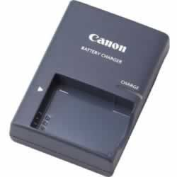 a picture of a Canon CB-2LX Charger