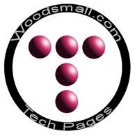 Graphic of Woodsmall Dot Com
